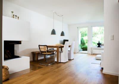 Wohnwelten Innenarchitektur