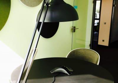 Architekturlampe